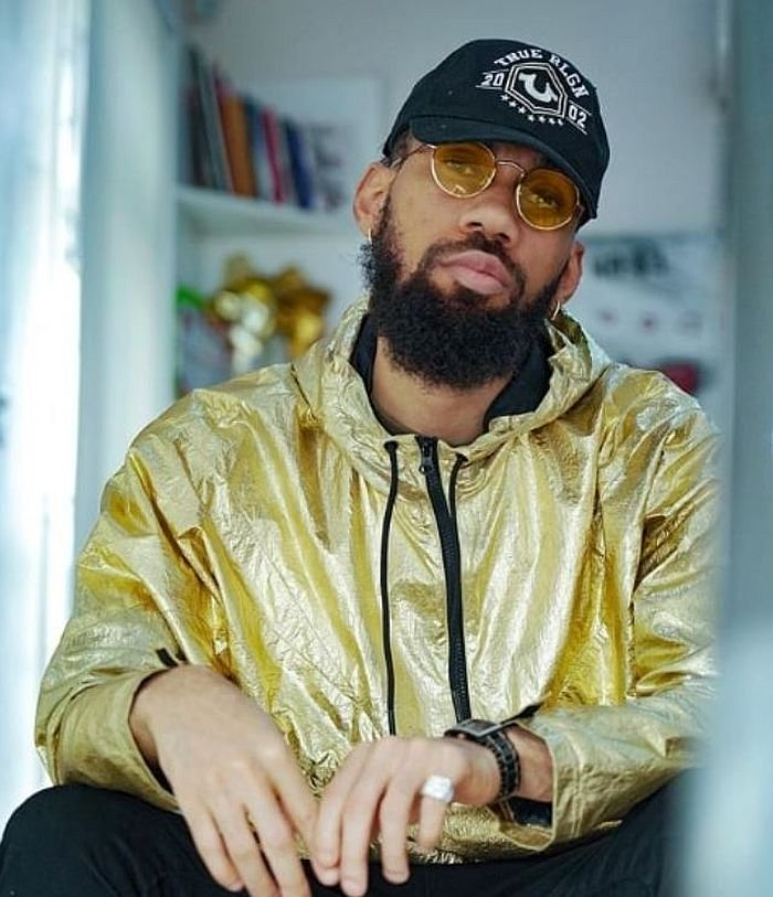 My Life And That Of Other #EndSARS Protesters Have Been Threatened By Enugu State Government – Phyno