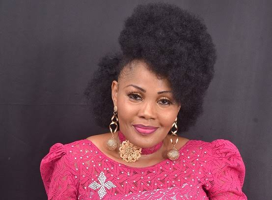 My Sister ran Away with My Husband to US - Gospel Singer Gloria Doyle