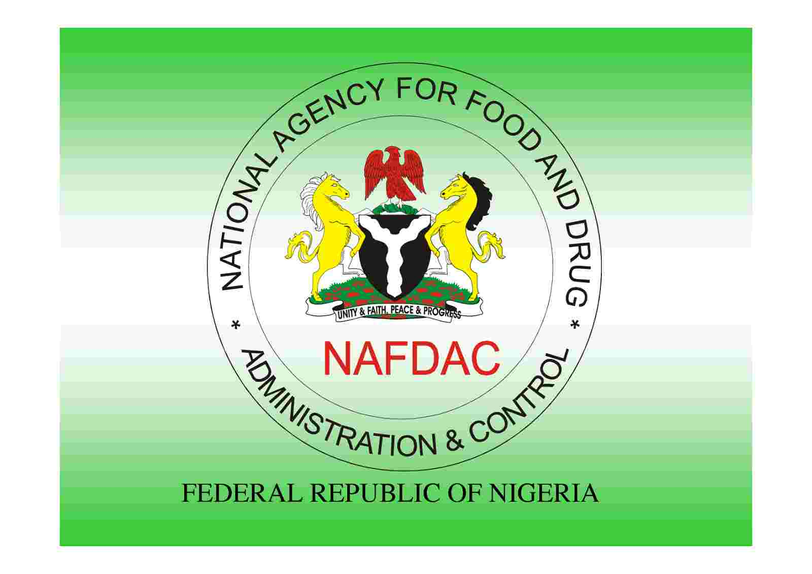 NAFDAC destroys N613Million worth of Goods in Kano
