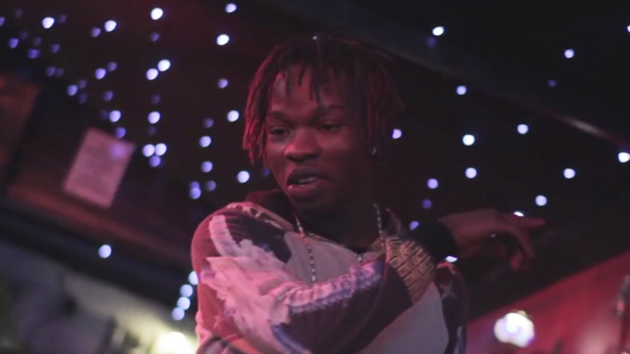 Naira Marley - Like Chief Keef (Official Video)