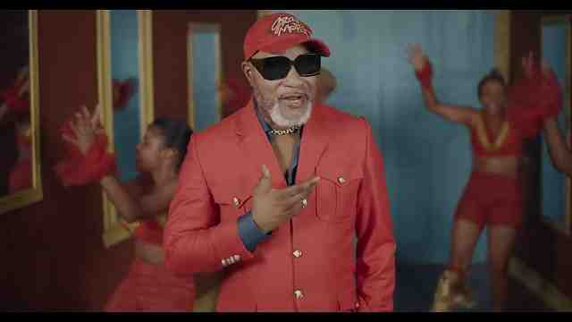 Nandy Ft. Koffi Olomide - Leo Leo (Official Video)