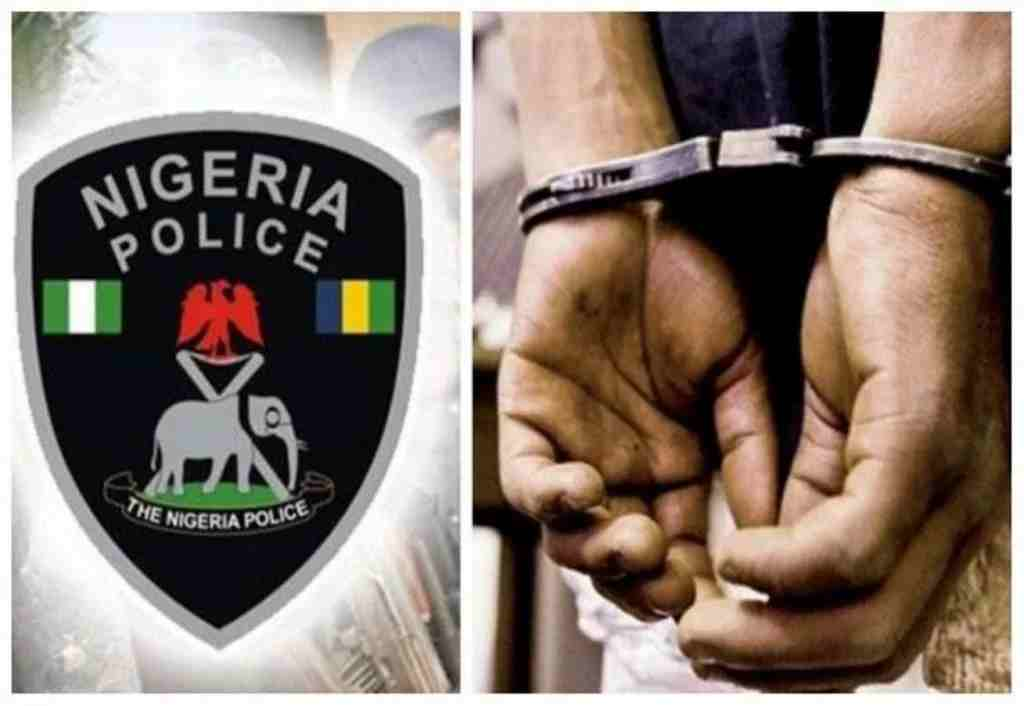 Nasarawa: Police arrest alleged killer of APC chairman, 27 others