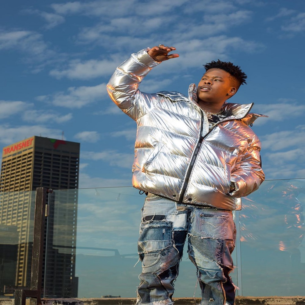 Nasty C - Lost Files (EP)