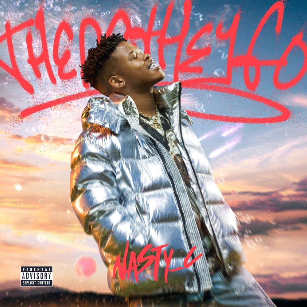 Nasty C - There They Go