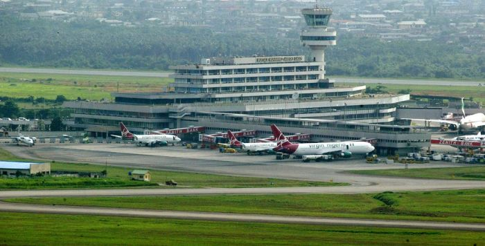 NCAA Threatens To Stop Domestic Flights