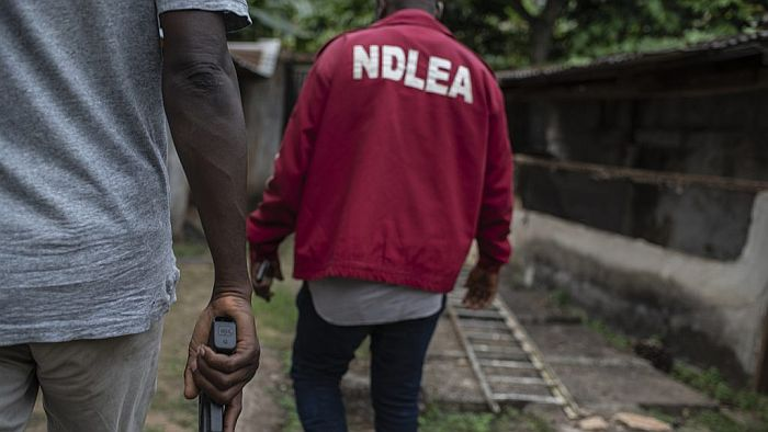 NDLEA Intercept 1.6 Kilograms Of Hard Drugs At Abuja Airport