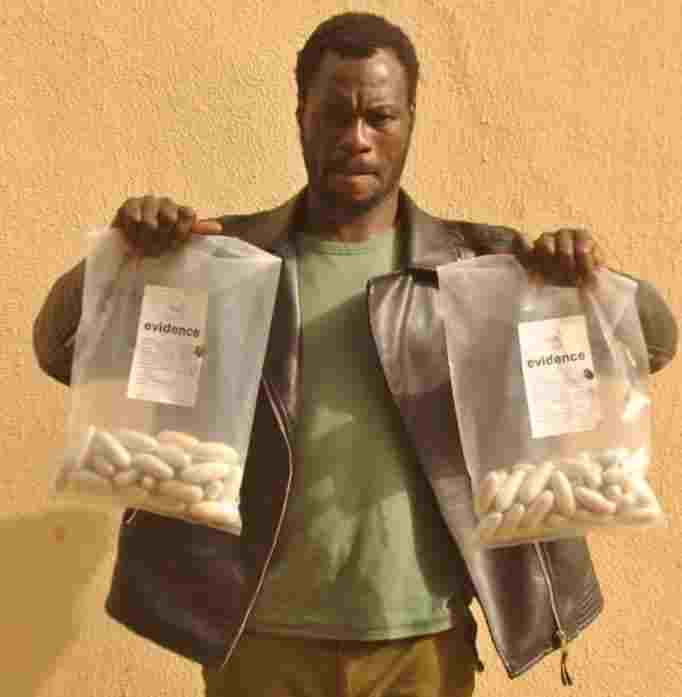NDLEA nabs man with N1Billion worth of Cocaine, largest Seizure in Sokoto State