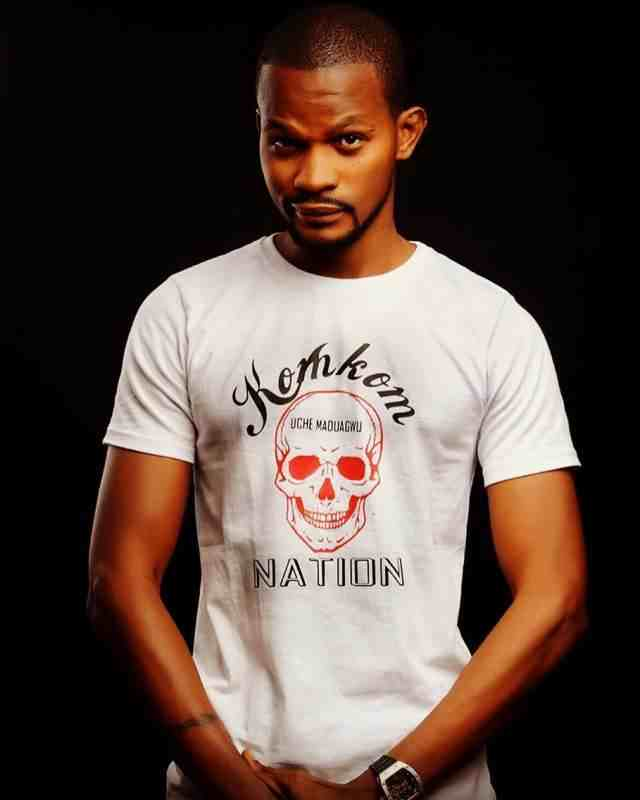 """Nengi is a wife material unlike those that reduced bride price on tv, still dem no marry"" - Uche Maduagwu"