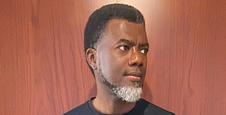 """Never use Alcohol or Drugs to Deal with Sorrow"" - Reno Omokri"