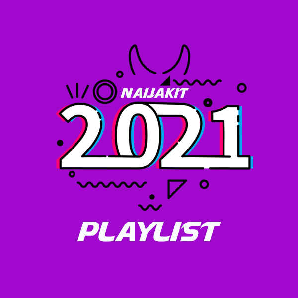 New Year Vibes, 2021 Hit Jamz & Rap Playlist