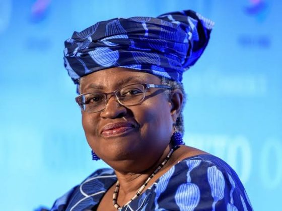 "Ngozi Okonji Iweala reacts to sexist foreign newspaper who called her a ""grandmother"""