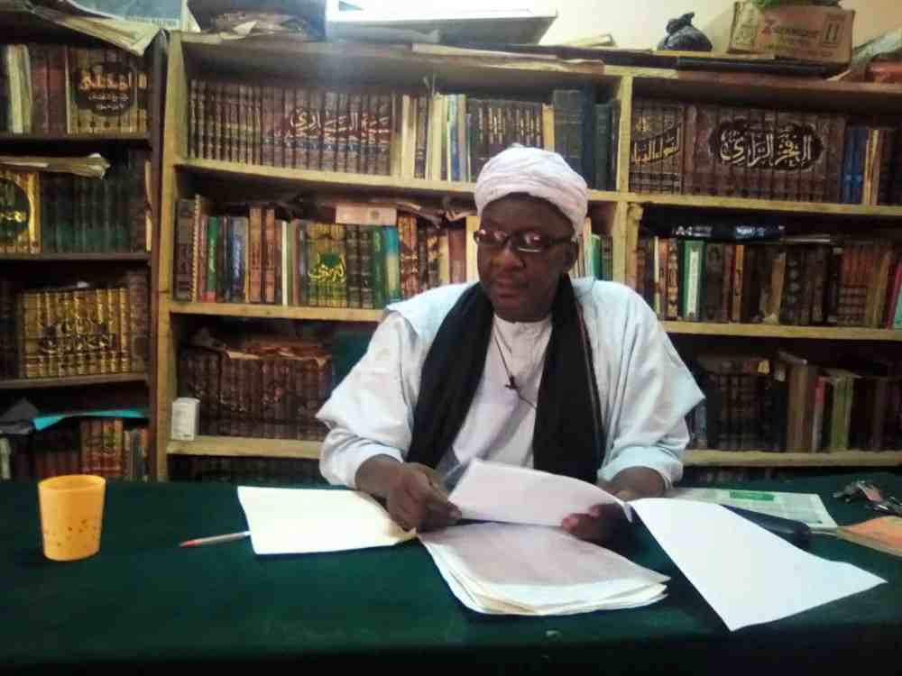 Nigeria Council of Ulamas urges Ganduje to lift ban on Kano cleric, Sheikh Kabara