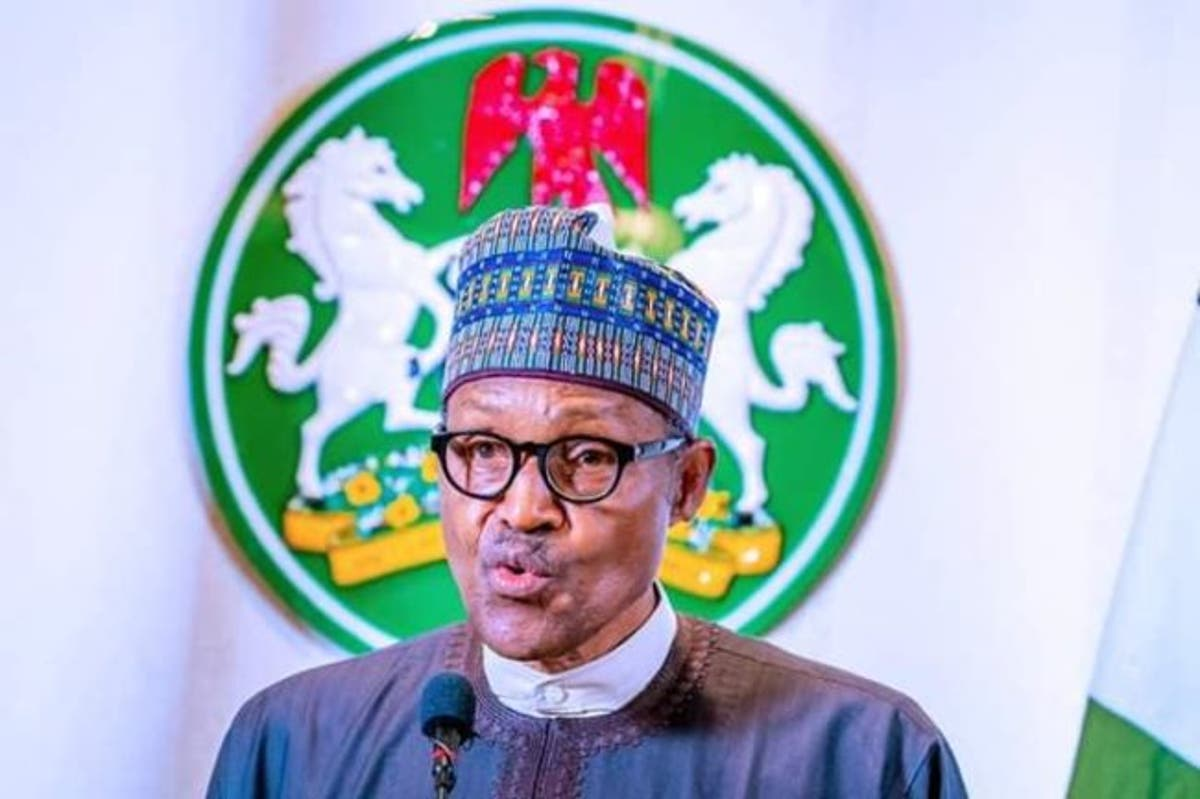 Nigeria needs prayers - President Buhari