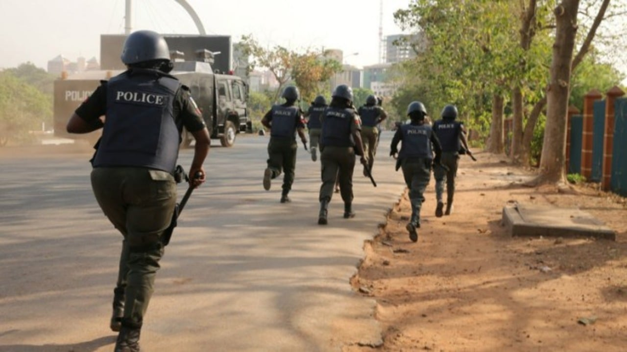 Nigeria Police foil attempted kidnap of Chinese National in Taraba State
