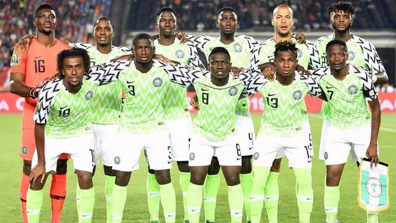 Nigeria Vs Brazil: Time and where you can watch Super Eagles' friendly game