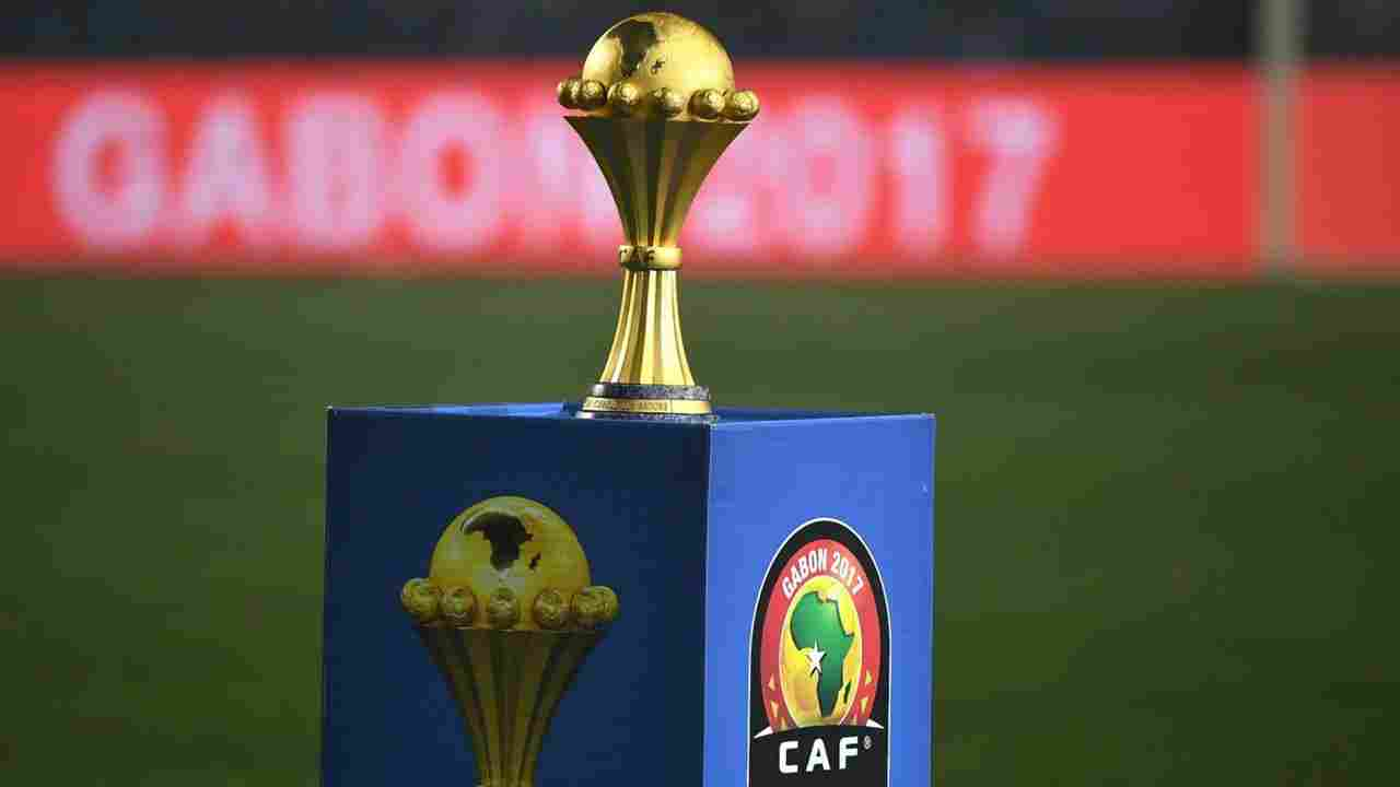 Nigeria vs Lesotho: CAF confirms match officials for AFCON Qualifier