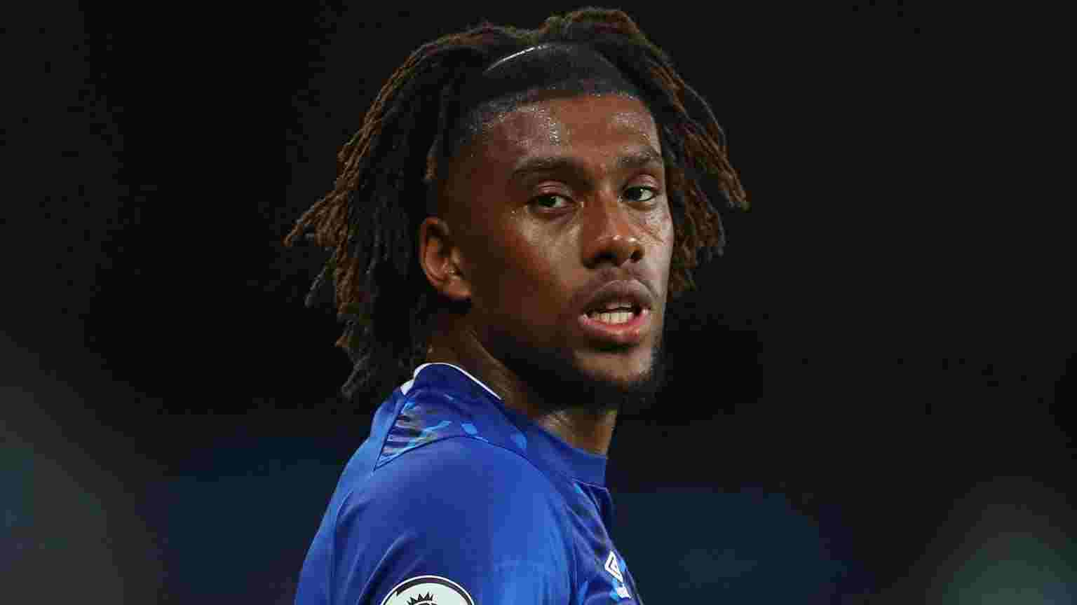 Nigeria vs Lesotho: NFF suspects foul play, to conduct another COVID-19 Test on Iwobi