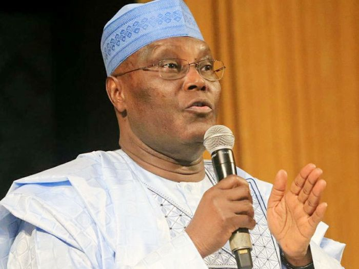 Nigeria Was Not Completely Debt Free In 2007 As Claimed By Atiku Abubakar