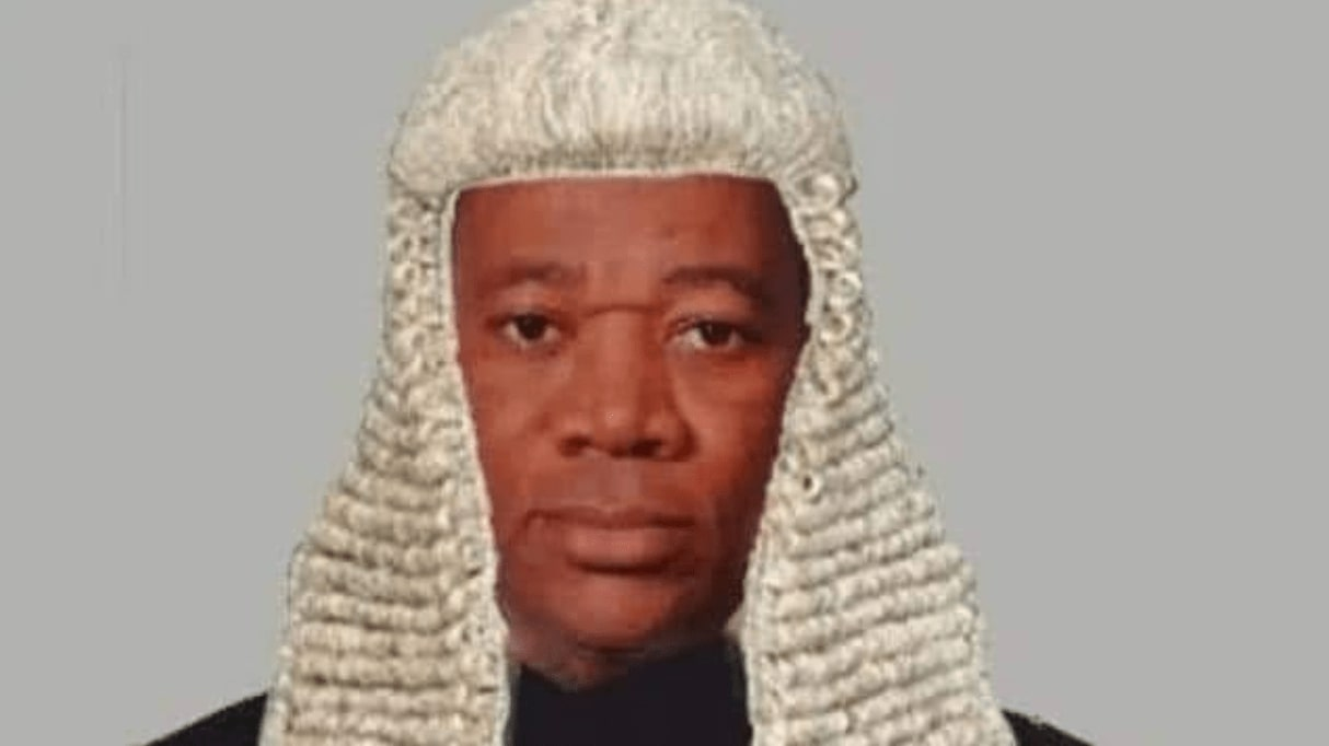 Nigerian Judge narrates how DNA test exposed Ex-Wife