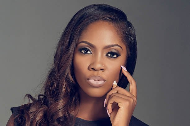 Nigerian Police Officers Go Months Without Pay But Are Handed Guns To Protect Nigerians – Tiwa Savage Reveals