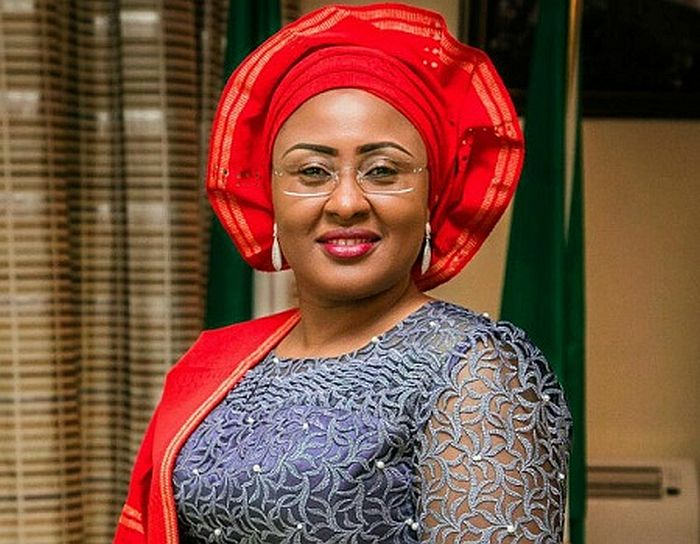 Nigerian Youths Capable Of Doing Well — Aisha Buhari
