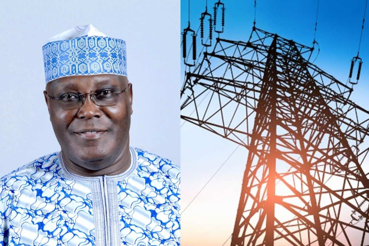Nigerians Ask Atiku To Lead Protest Over Hike In Electricity Tariff
