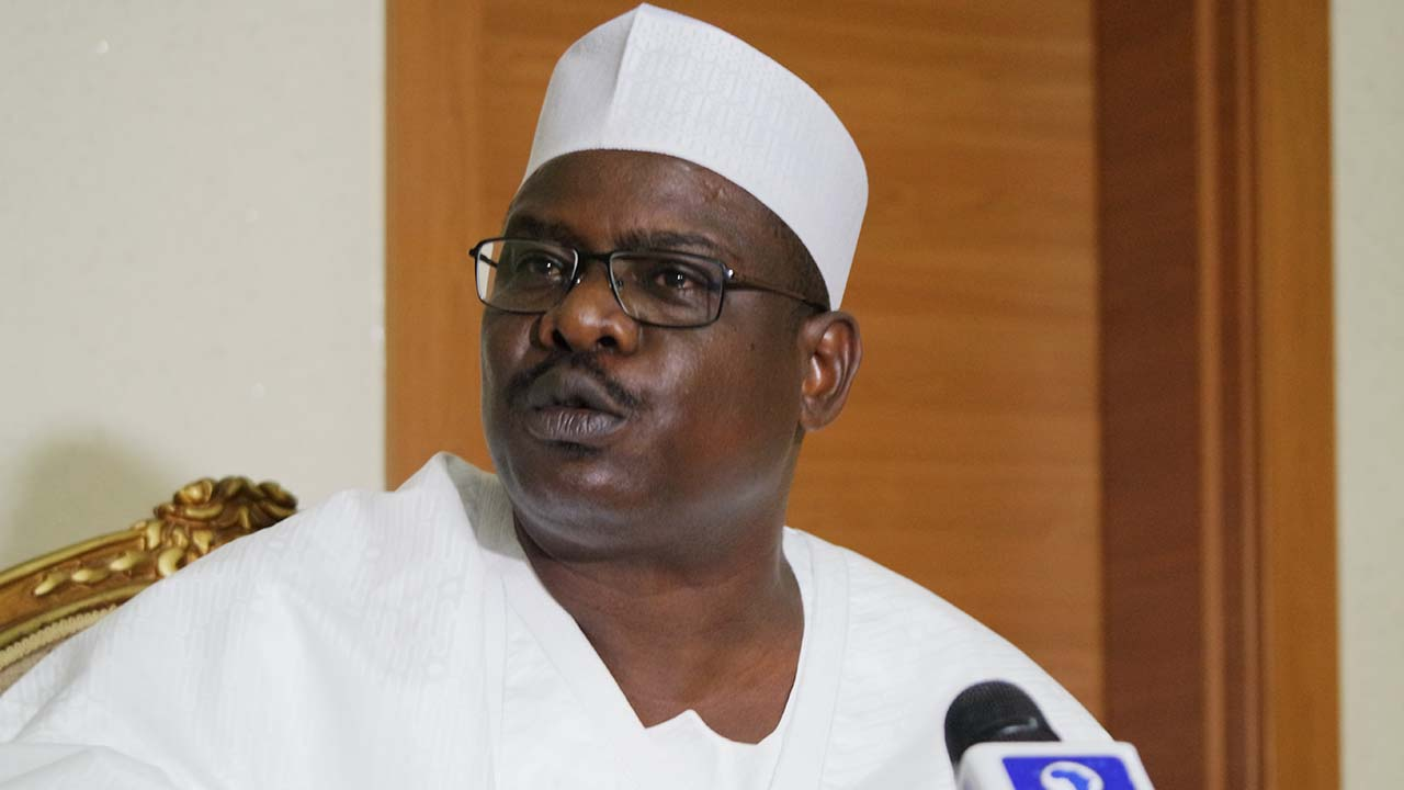 Nigerians didn't value Goodluck Jonathan - Ndume