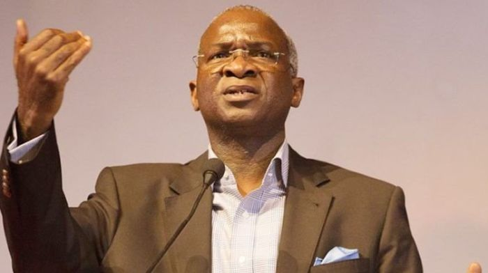 Nigerians Disappointed Because They Are Looking For Results In Wrong Place – Fashola