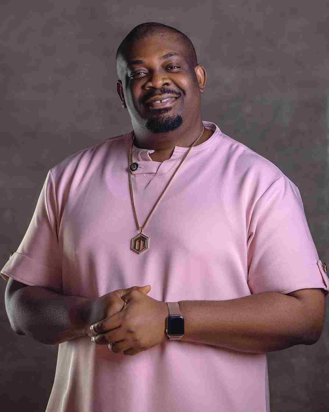 Nigerians don't support Local Celebrities - Don Jazzy laments