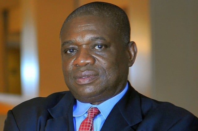 Nigerians Feel Tensed Around Police - Kalu