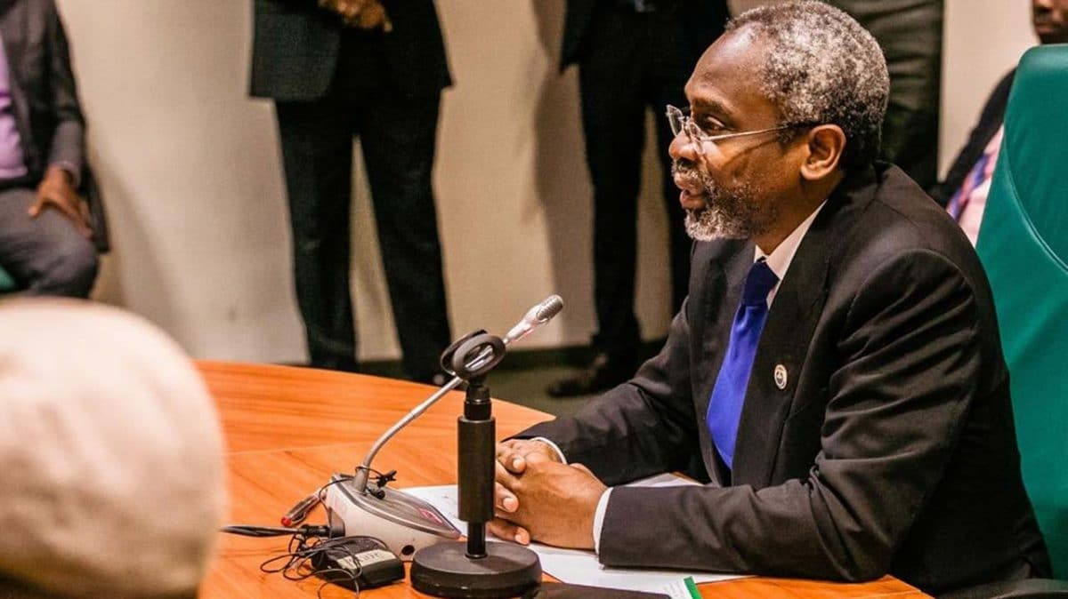 Nigerians have gained a lot from your Experience - Gbajabiamila tells Buhari as he turns 78