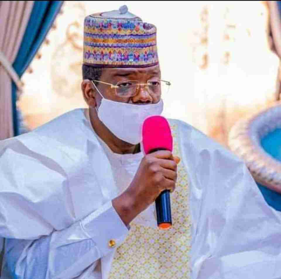 Zamfara: Repentant bandits helped with release of school girls - Governor Matawalle