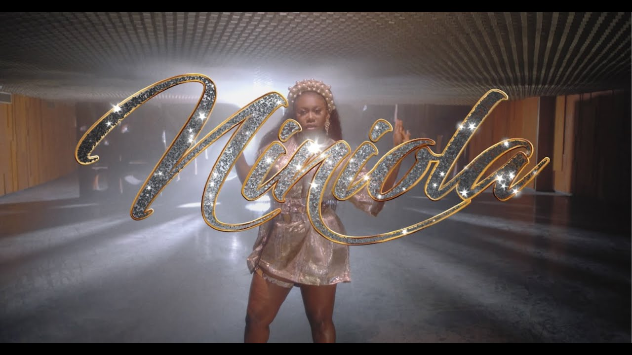 Niniola - Addicted (Official Video)