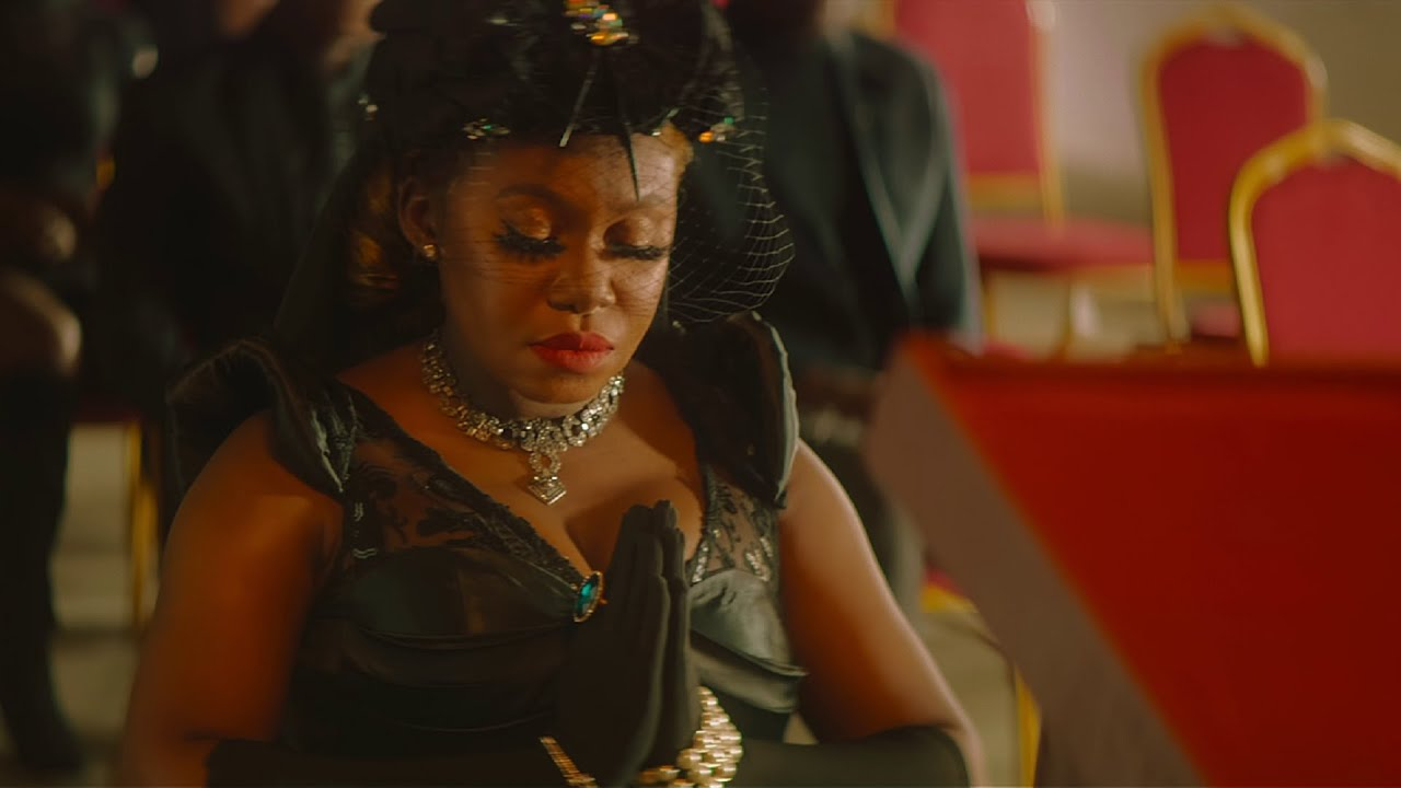 VIDEO: Niniola - Innocent (Fagbo)