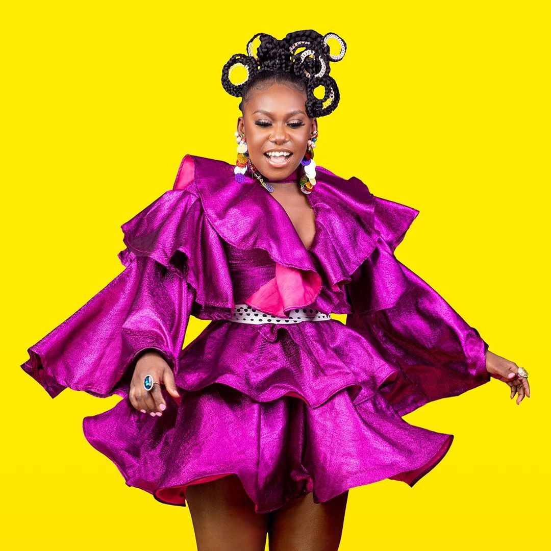 "Niniola set to Release her Sophomore album ""Colours and Sounds"""
