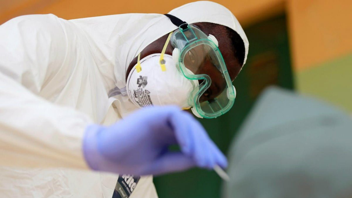 NMA reveals how COVID-19 cases are increasing in Nigeria