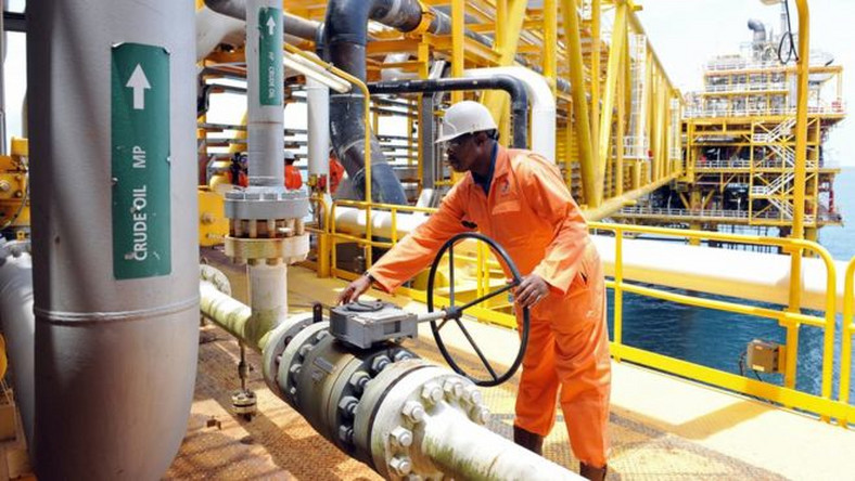 WOW! NNPC discovers oil in North-East
