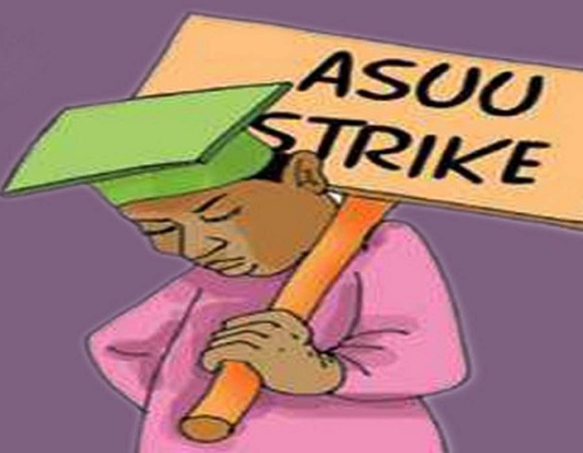 No Agreement To Call Off Strike Yet – ASUU Debunks Report On Strike Ease