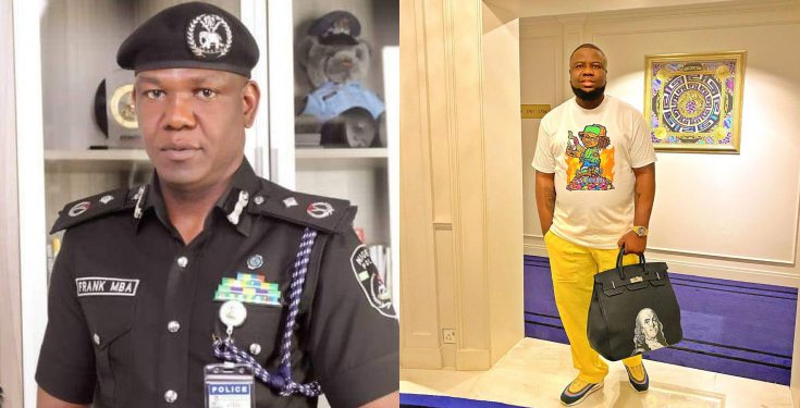 No one should Weep for Hushpuppi, there are many Hushpuppis still around - Police PRO Mba