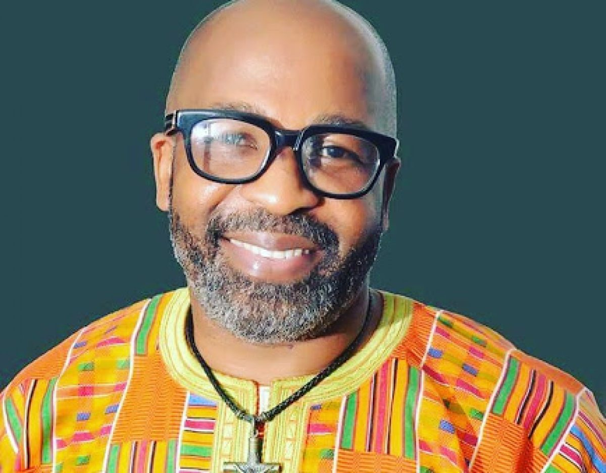Nollywood is Now a Den of Yahoo boys and Prostitutes - Actor Yemi Solade
