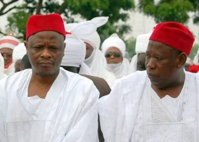 Northern Governors Sympathize with Kwankwaso, Ganduje