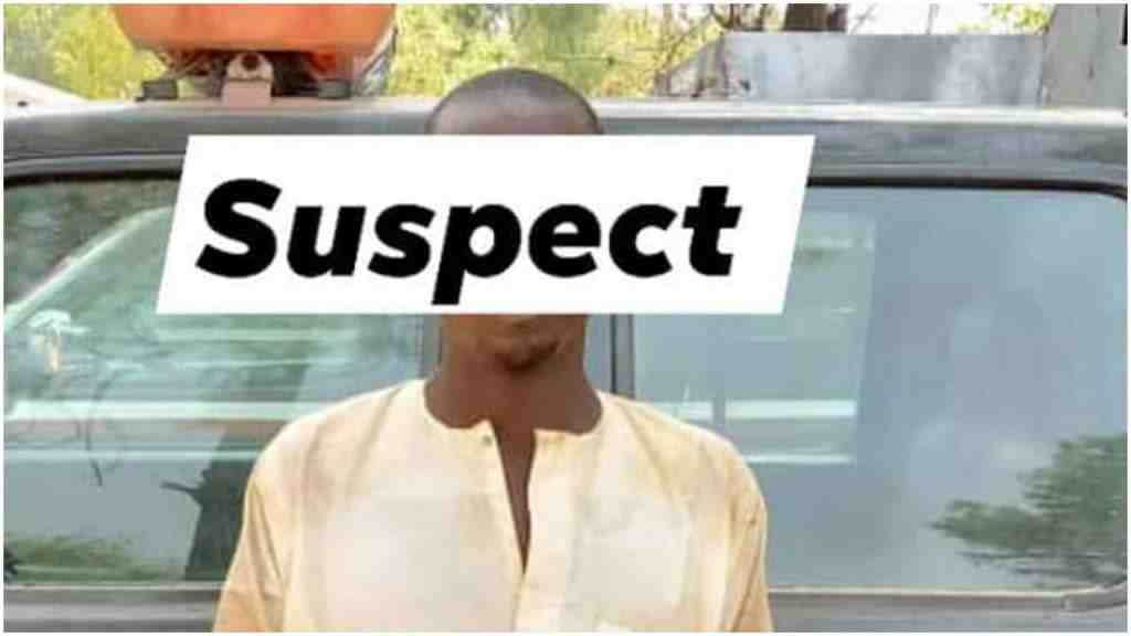 NSCDC arrests man over for rape of minor in Jigawa