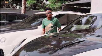 Obafemi Martins ahead of Ighalo as Mikel, Iheanacho named in top 10 richest Nigerian footballers