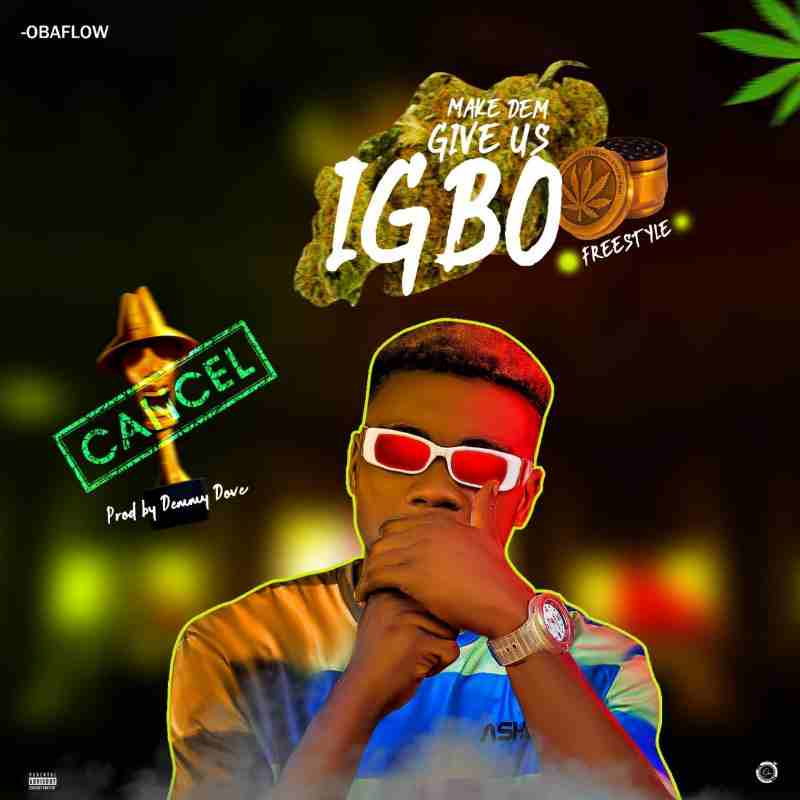 Obaflow - Make Dem Give Us IGBO