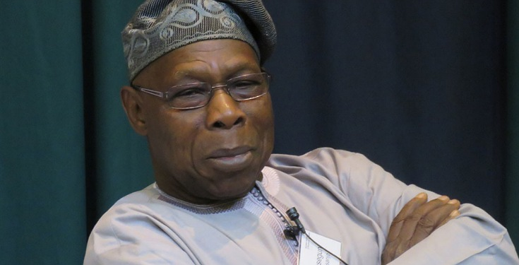 Obasanjo Donates his Hilltop Residence as an Isolation Centre for Coronavirus