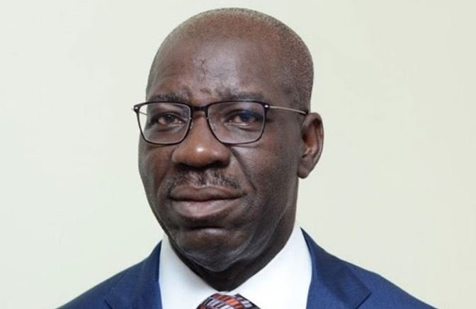 Obaseki Visits Delta Gov Okowa, Says His Victory Is Good For The Region