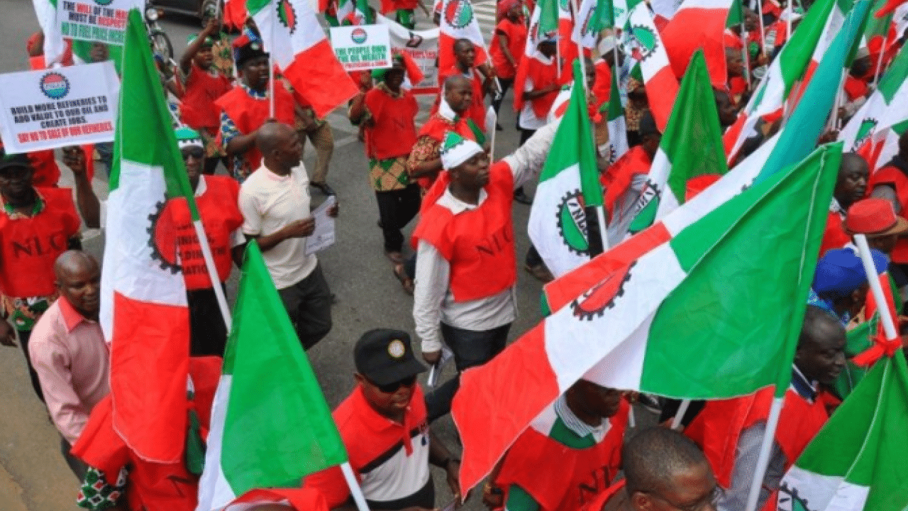 Officials Embezzled COVID-19 Funds, Workers Didn't Get Promised Palliatives – NLC