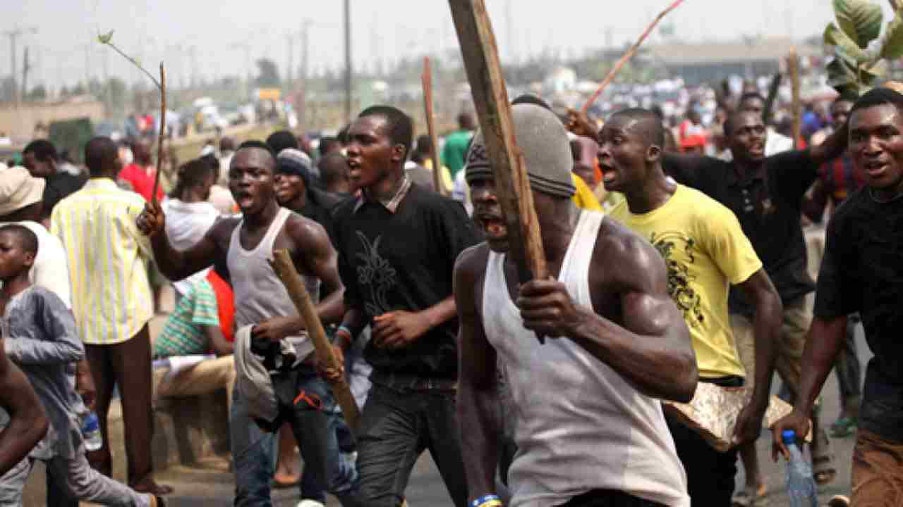 Ogun State: Many killed as cultists take over Abeokuta, residents Live in Fear
