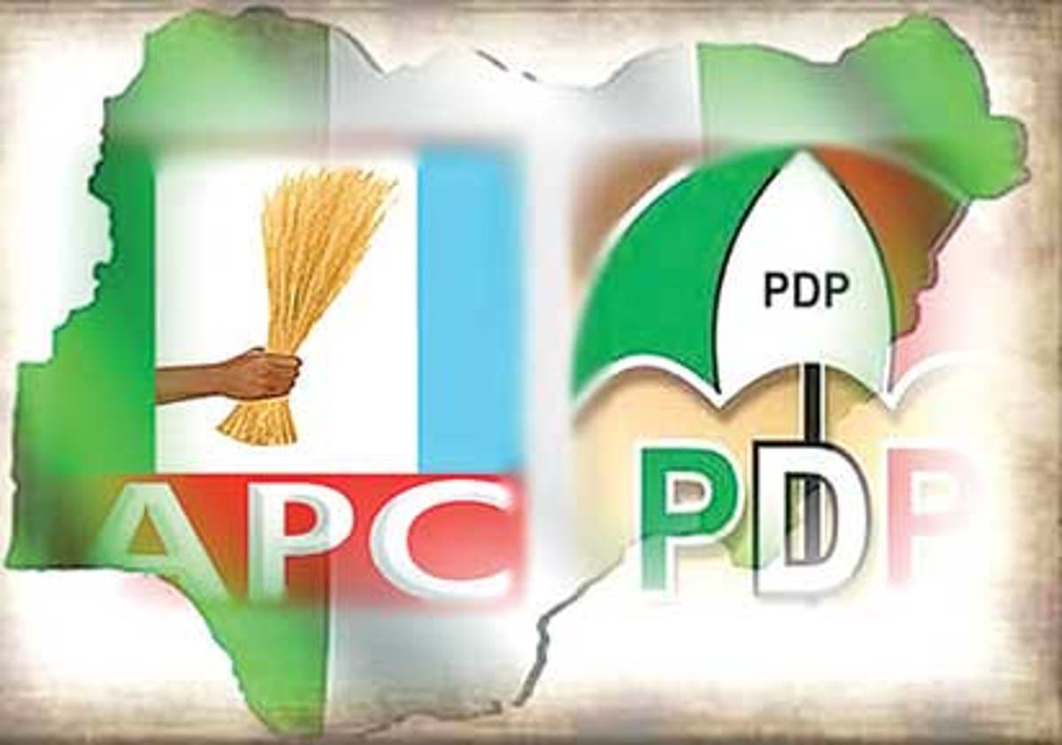 Ogun State PDP Lawmaker Decamps To APC
