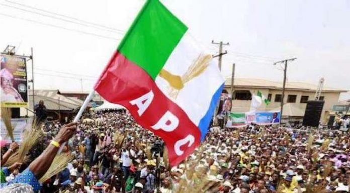 Ojudu, 10 Others React To Suspension By Ekiti APC